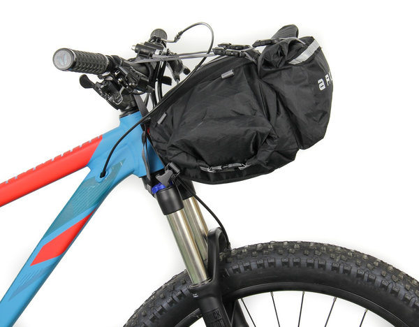 Arkel Rollpacker 25 Front Bikepacking Bag