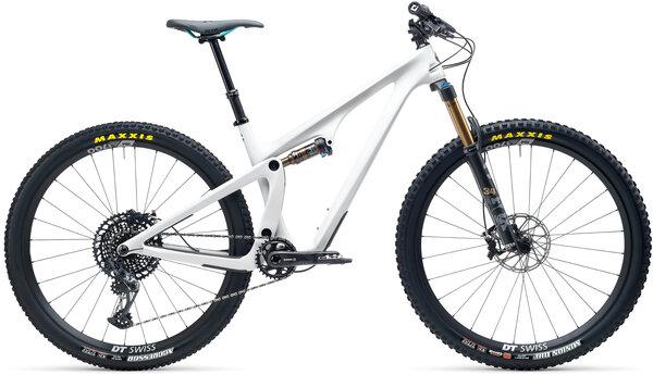 Yeti Cycles SB115 T2