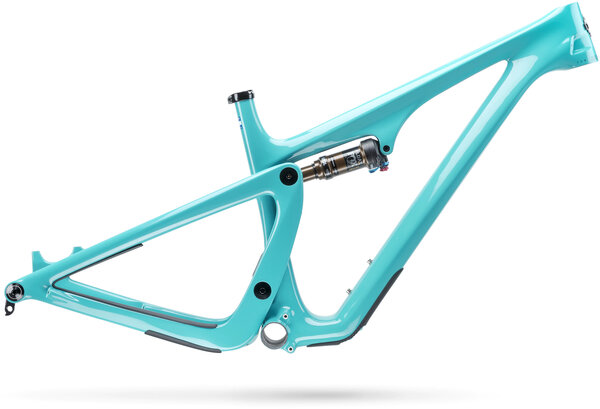 Yeti Cycles SB115 Frame only