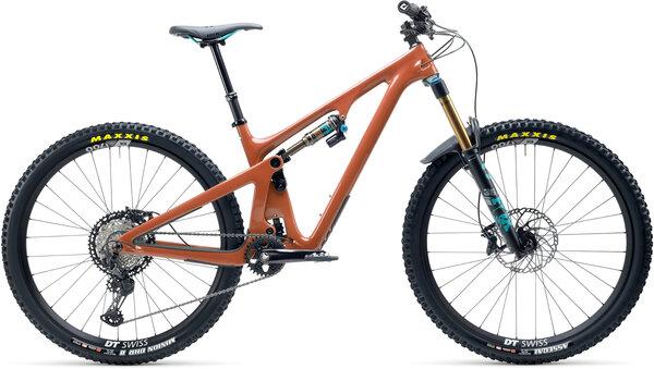 Yeti Cycles SB130 TLR T1