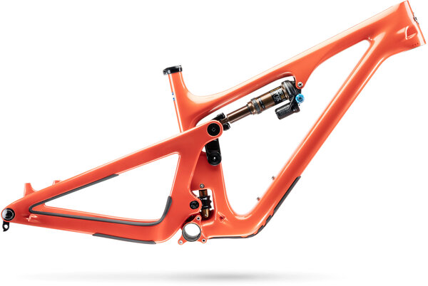 Yeti Cycles SB140 Frame only