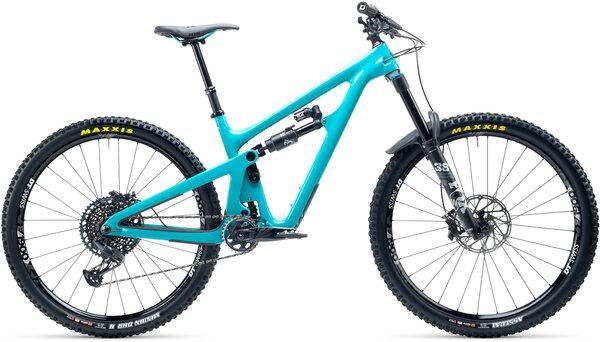 Yeti Cycles SB150 C2