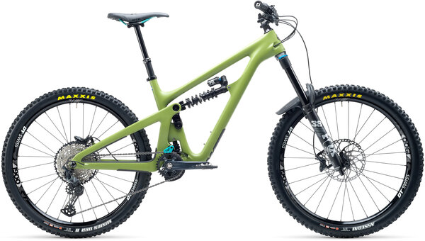 Yeti Cycles SB165 C1