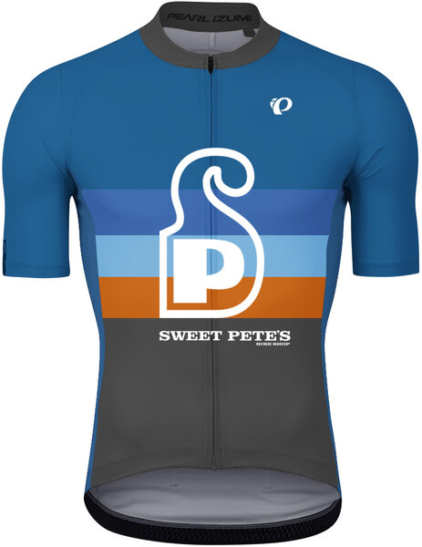 Sweet Pete's Men's Attack Jersey