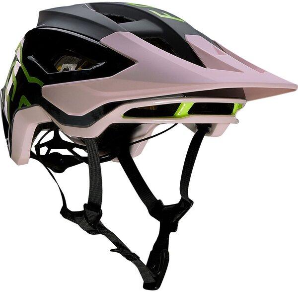 Fox Racing Speedframe Pro Elevated Helmet