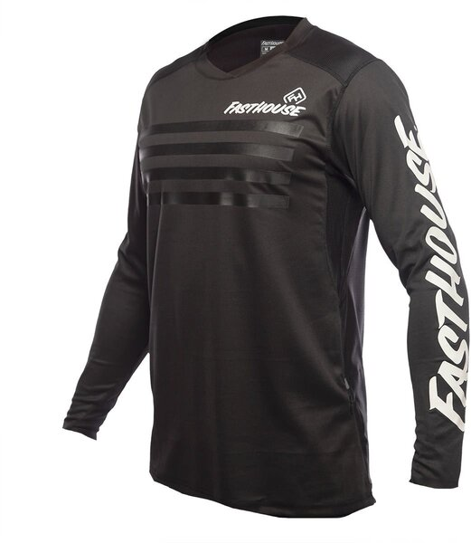Fasthouse Alloy Stripes LS Jersey