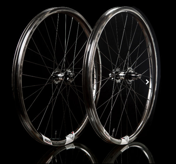 We Are One Composites Agent 27.5 Carbon Wheels