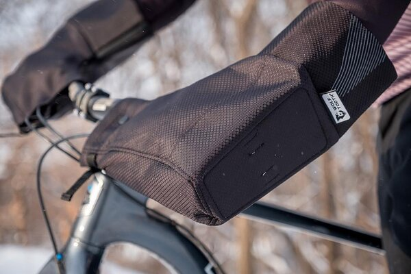Wolf Tooth Components Singletrack Pogie