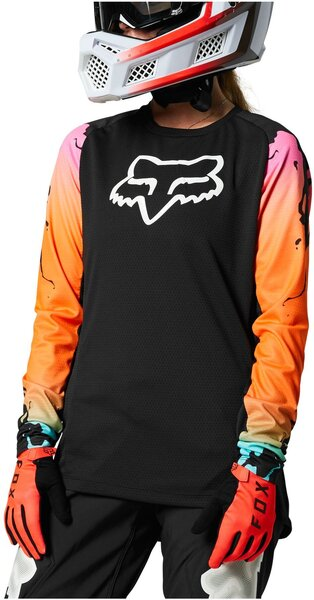 Fox Racing Wn's Defend Pyre Jersey