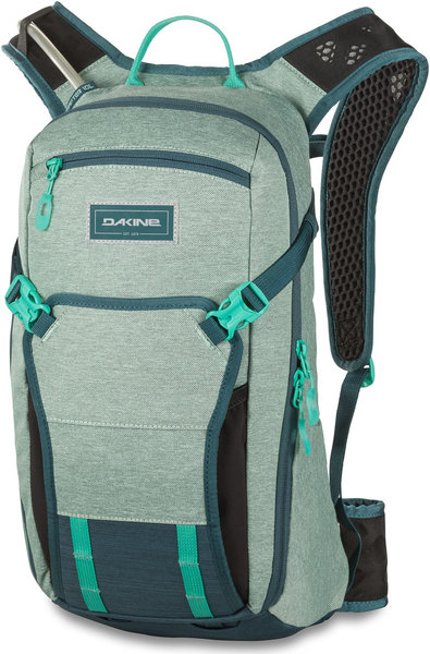 Dakine Drafter 10L Women's Hydration Backpack Color: Lichen
