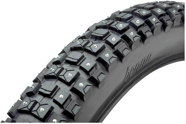 Benno Bikes Studded Snow Tire