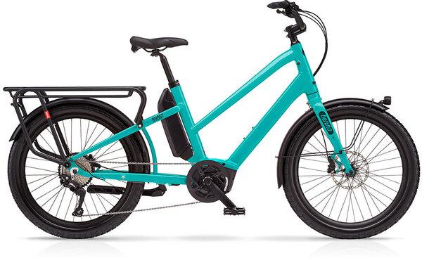 Benno Bikes Boost E 10D CX Step-Through