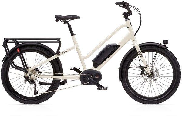 Benno Bikes Boost E 10DE Performance Step-Through