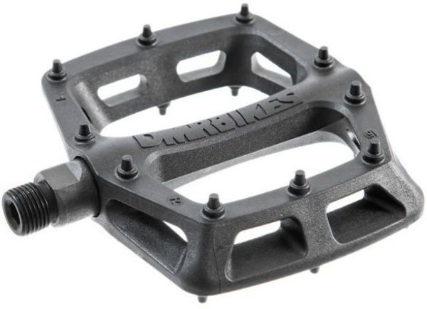 DMR V6 Pedals Color: Black