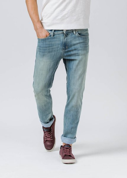 Duer Performance Denim Slim Fit - Vinatge