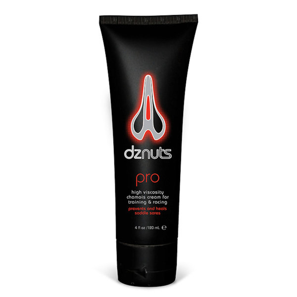 DZ Nuts Men's Pro Chamois Cream