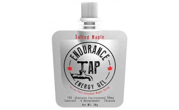 Endurance Tap Energy Gel - Maple