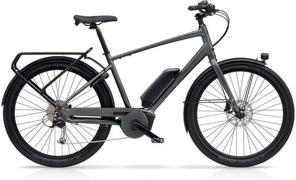 Benno Bikes Escout Active Plus 400W