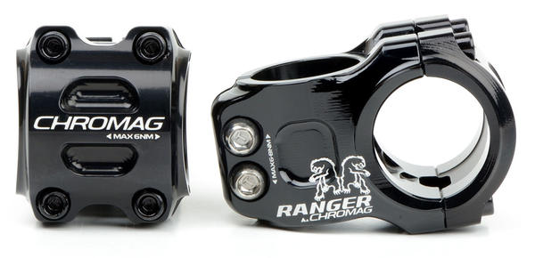 Chromag Ranger V2 Stem
