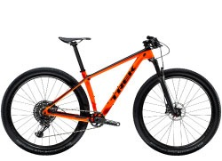 Front Suspension Mountain Bikes