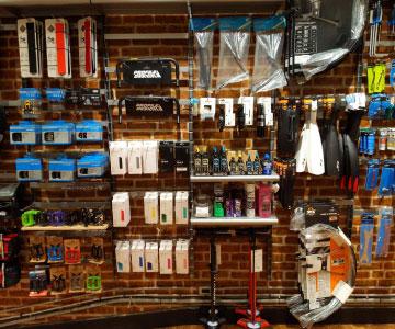 Bike sales in Toronto at Sweet Pete's
