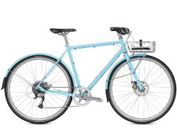 Commuter/Urban Bikes