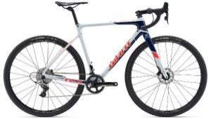 Endurance + Cyclocross Bikes