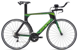Triathlon/Time Trial Bikes