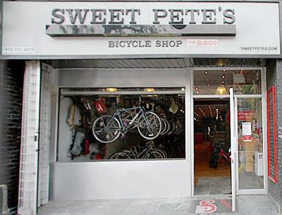 Seatposts - Sweet Pete's Bike Shop Toronto