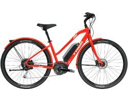 Ride+ Electric Bikes