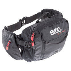 evoc Hip Pack Race 3L + 1.5L Hydration