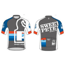 Sweet Pete's WN'S Evolution Jersey