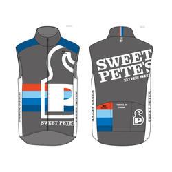 Sweet Pete's Evolution Windblock Vest