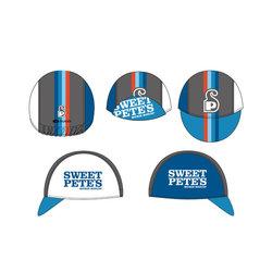 Sweet Pete's Cycling Cap