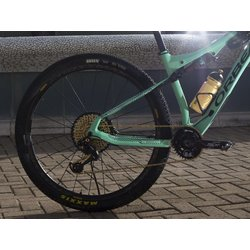 All Mountain Style Chain Guard