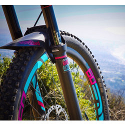 All Mountain Style Fork Guard