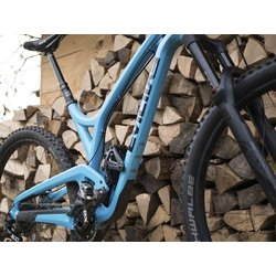 All Mountain Style Frame Guards