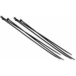 Wheels Manufacturing Inc. Cable Ties 6-Pack