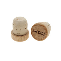 Brooks Cork Bar End Plugs