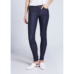 Du/er Women's Skinny Jeans - Rinse