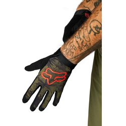 Fox Racing Flexair Ascent Glove