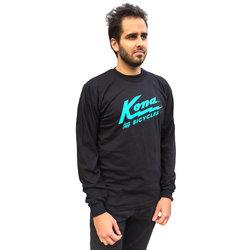 Kona Swoosh Long Sleeve T-Shirt