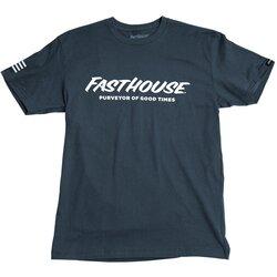Fasthouse Logo Tee