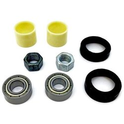 OneUp Components Composite Pedal Bearing Rebuild Kit