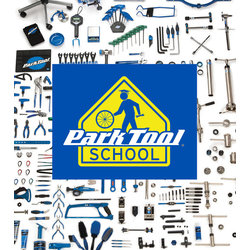 Park Tool School Novice Course January/February