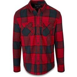Dakine Reid Tech Flannel Shirt