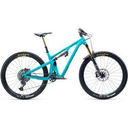 Yeti Cycles SB130 T3