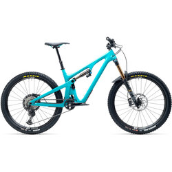 Yeti Cycles SB140 T1