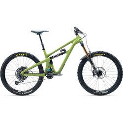 Yeti Cycles SB165 T2