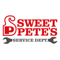 Sweet Pete's Flat Tire Repair